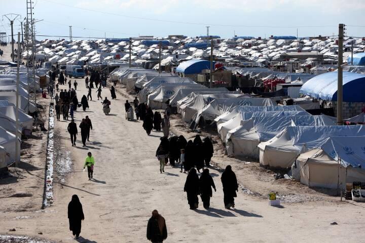 Advokater efter DR-afsløring: 'Regeringen forskelsbehandler kvinder i Syrien'