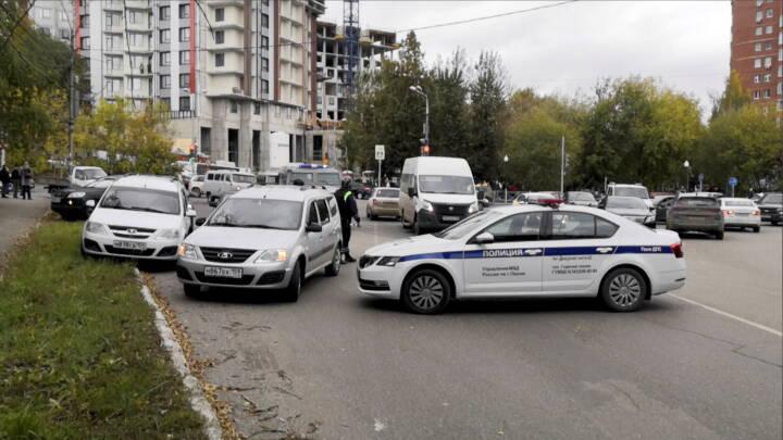 Seks personer er døde efter skyderi på universitet i Rusland