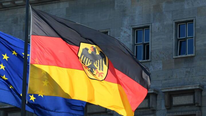 Tyskland går til valg