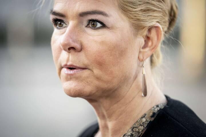Dag 9 i Rigsretten: Støjbergs tidligere spindoktor afhøres
