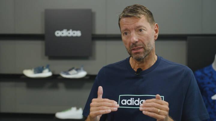 Dansk Adidas-boss til den næste kansler: Nu skal Tyskland tage sig sammen for ikke at sakke bagud