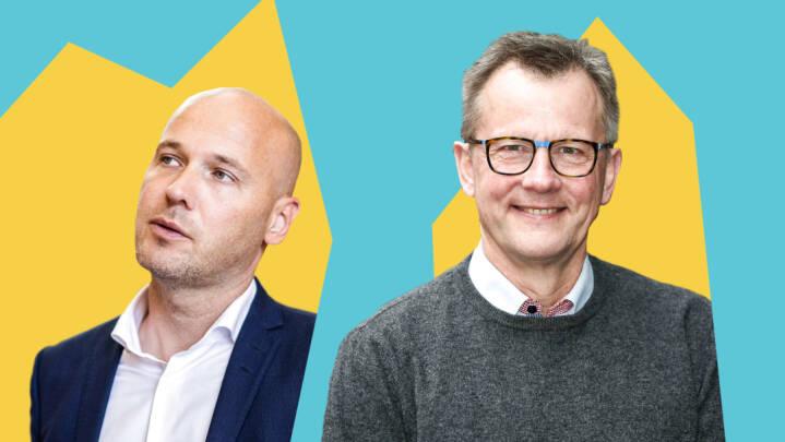 Spidskandidaterne Anders og Anders er enige: 'Vagtlægen skal svare, når folk ringer'