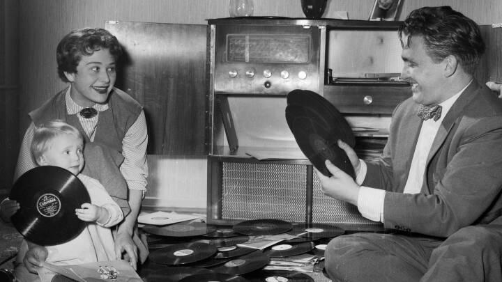 75 år i radioen: 'Giro 413' har selv noget at fejre