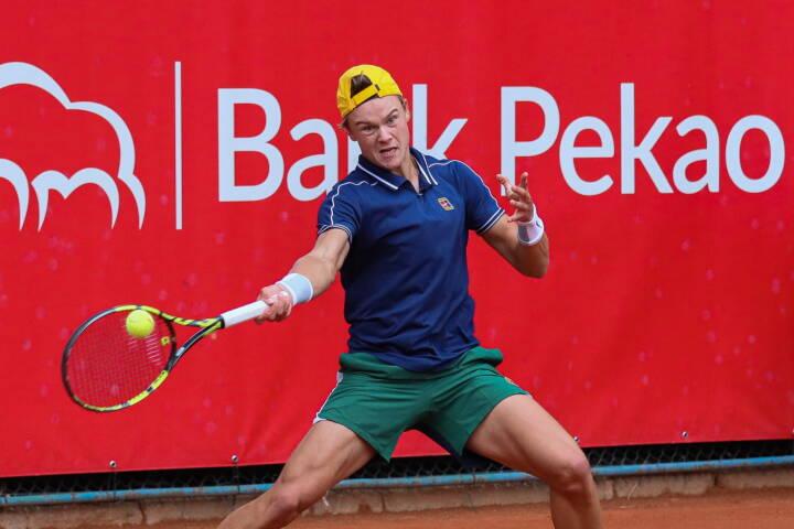 Rune tager italiensk skalp og er klar til ATP-kvartfinale