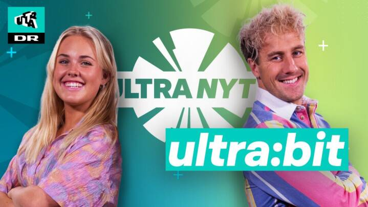 ultra:bit i Ultra Nyt
