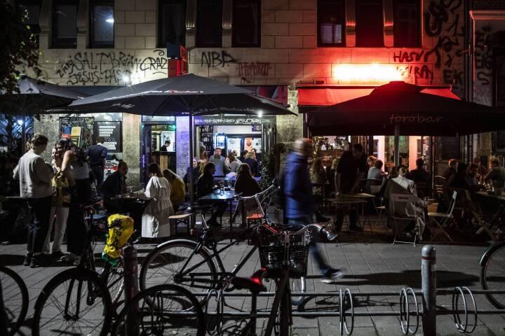 En voldsdom i København kan udløse karantæne fra nattelivet i hovedstaden - men også i Jomfru Ane Gade