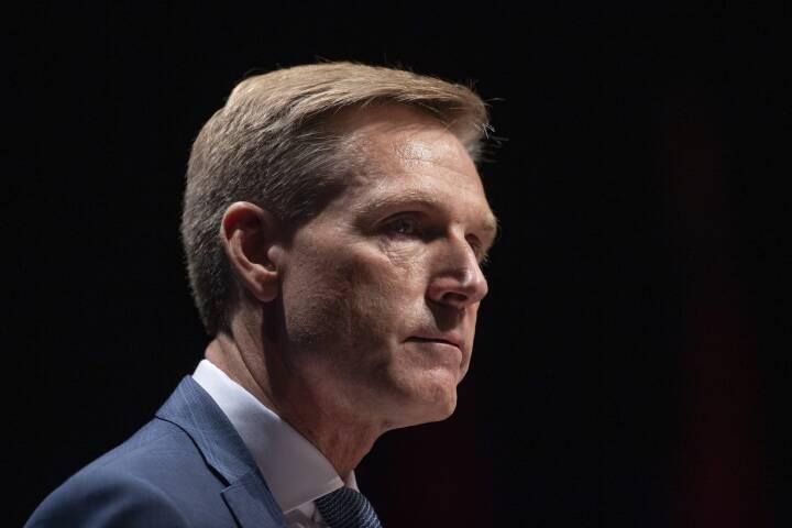 Thulesen Dahl efter hård kritik: Håber kommunalvalg stopper formandsdiskussion
