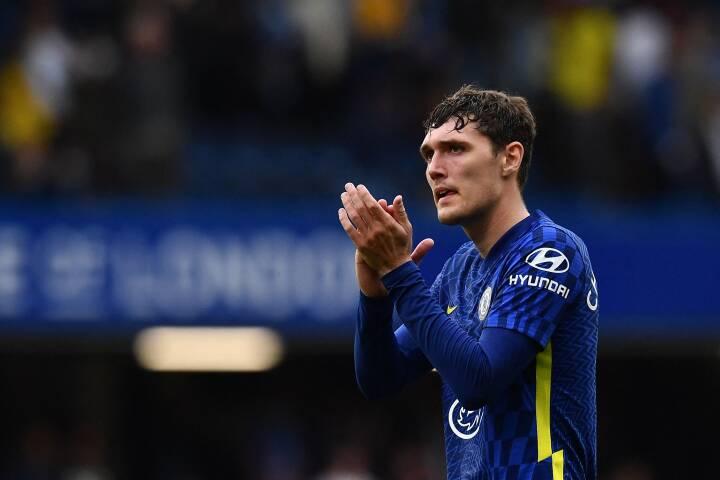 Andreas Christensen og Chelsea lider smalt nederlag i engelsk topbrag