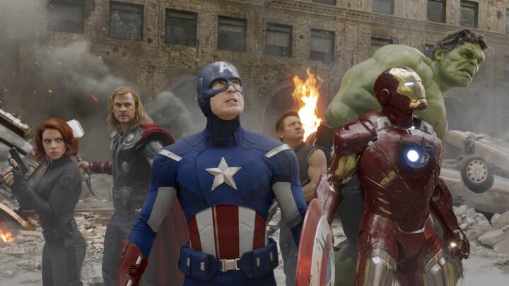 Disney sagsøger tegneserieskabere og deres arvinger for at holde fast i rettigheder til superhelte