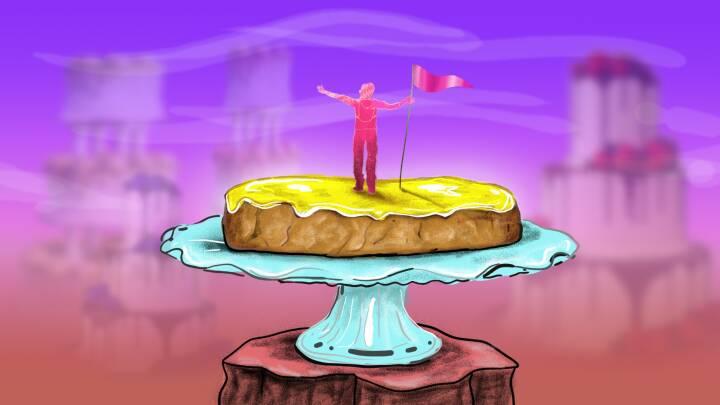 Det kan ikke gå galt, hvis du laver disse 3 nemme (og billige!) kager