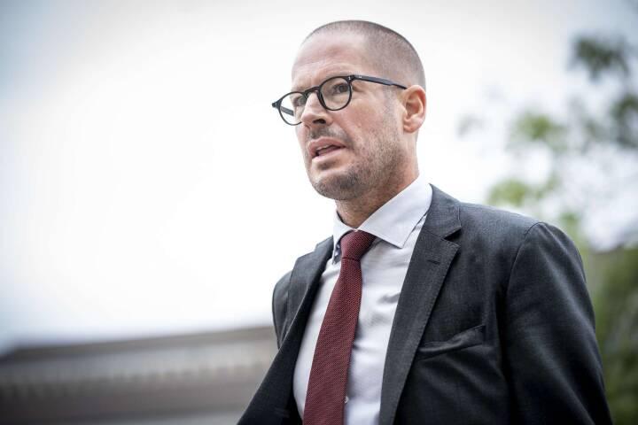 Hans institut advarede Støjberg mod menneskerettighedsbrud - nu forsvarer han hende i Rigsretten