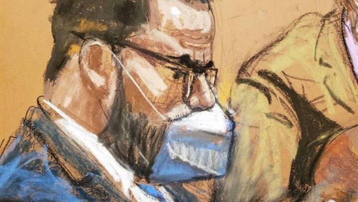 R. Kelly kendt skyldig i alle anklager i sag om menneskehandel