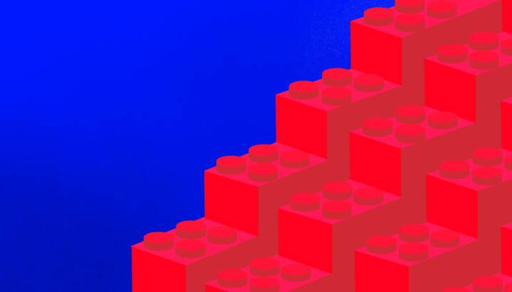Legoklodsen er populær som aldrig før: 'Den perfekte coronavare'