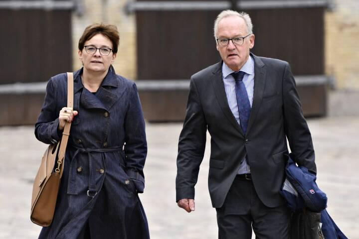 Dag 11 i Rigsretten: Støjbergs departementschef erkender at have begået fejl
