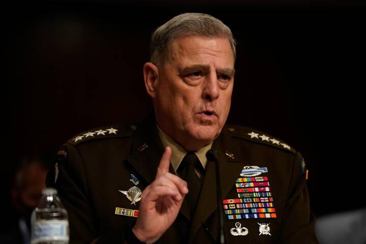USAs forsvarschef: Om et år kan al-Qaeda igen true USA fra Afghanistan