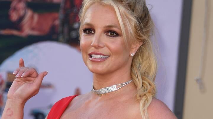 Domstol fjerner Britney Spears' far som værge efter 13 år
