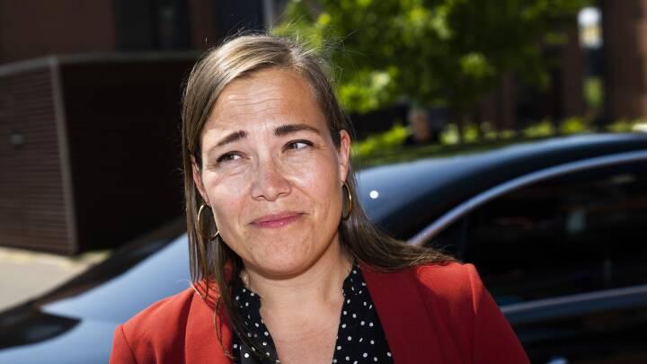 """Detektor: Socialministeren vil hjælpe grønlandske børn, men afviser ansvar for """"klart hul i loven"""""""