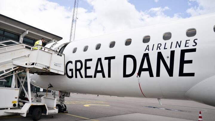 Rejseselskab skal hurtigt finde nye fly til 700 charterturister efter nordjysk konkurs