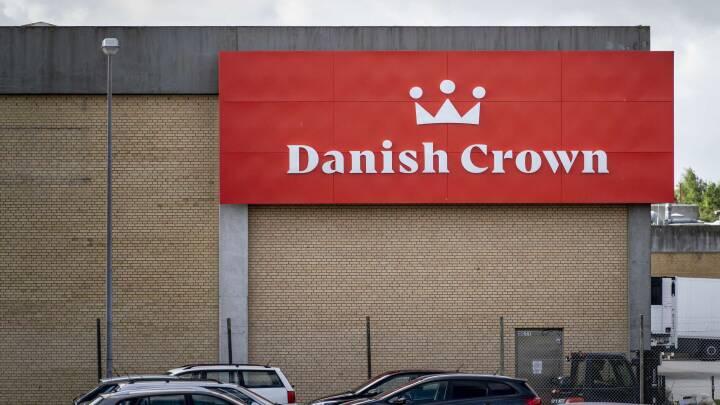 Supermarkeder dropper Danish Crowns selvopfundne klimamærke