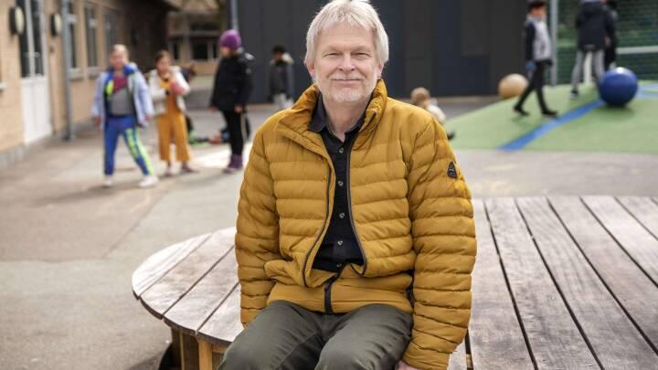 Jan vil have lukket sin skole i Ishøj med 35 coronasmittede - men det kan han ikke få lov til