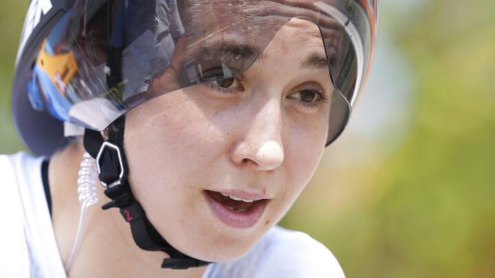 Dansk cykeldarling jubler over det nye Tour de France for kvinder: 'Det er noget, jeg skal fortælle mine børnebørn'