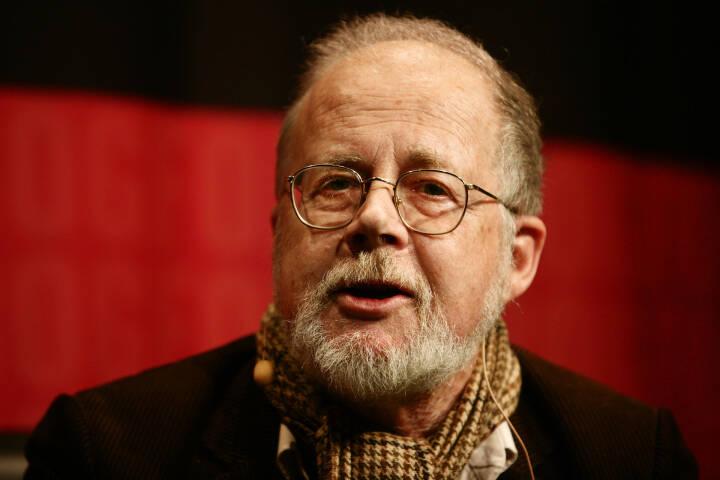 Forfatteren Anders Bodelsen er død - 84 år