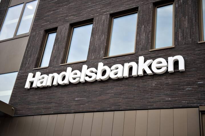 Handelsbanken vinker farvel til Danmark