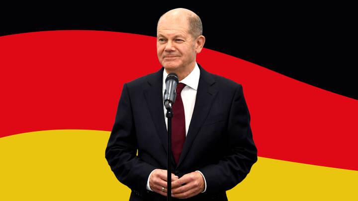 Nu starter de tyske regeringsforhandlinger: Målet er hurtigere internet, obligatoriske solceller og lønstigninger for millioner