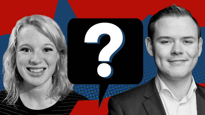LÆS SVARENE om chikane af unge politikere: 'Det er vigtigt, at vi taler om det'