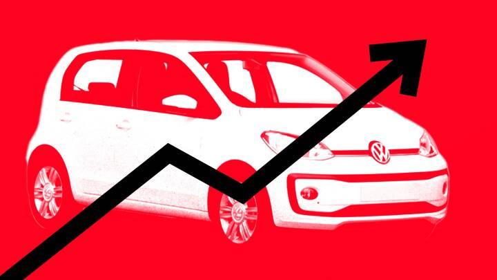 Så meget er denne bil steget på et år: Derfor sætter brugtbilspriserne rekord