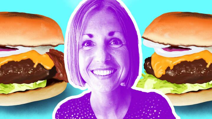 Københavns ukronede burger-dronning er skuffet over amerikanerne: 'Danmark laver bedre burgere end USA'
