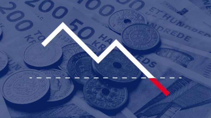 Nordea gjorde det forleden dyrere at være kunde - i dag har de overskud på 7.440.000.000 kroner