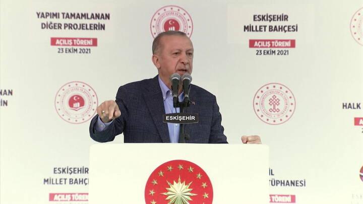 Danmarks og ni andre landes ambassadører uønskede i Tyrkiet: 'En dramatisk og meget bastant udmelding'