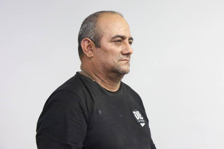 USA kræver Colombias mest berygtede narkobaron udleveret