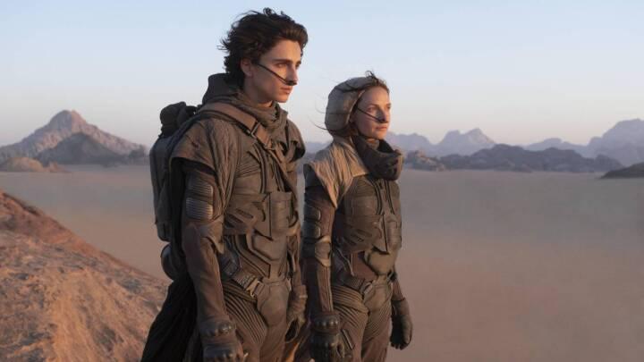 Snart kan du se populære biograffilm på HBO Max. Men biograferne frygter ikke streaminggiganten
