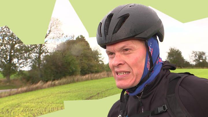 Ny cykelsti kostede millioner, men gav blot tre ekstra cyklister