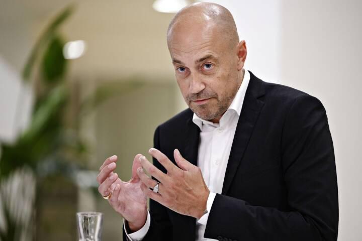 Sundhedsministeren: 'Hvis vi skal holde Danmark åbent, skal flere vaccineres'