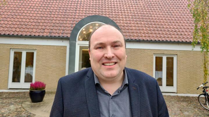Vanvittigt tæt løb, men nu er ny biskop i Nordjylland fundet