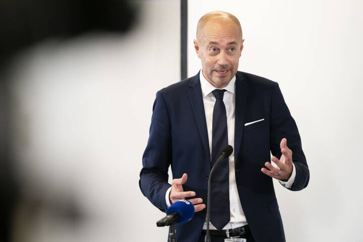 Heunicke kan ikke udelukke nye coronarestriktioner: Det kræver flertal, men det vil flere partier ikke høre tale om