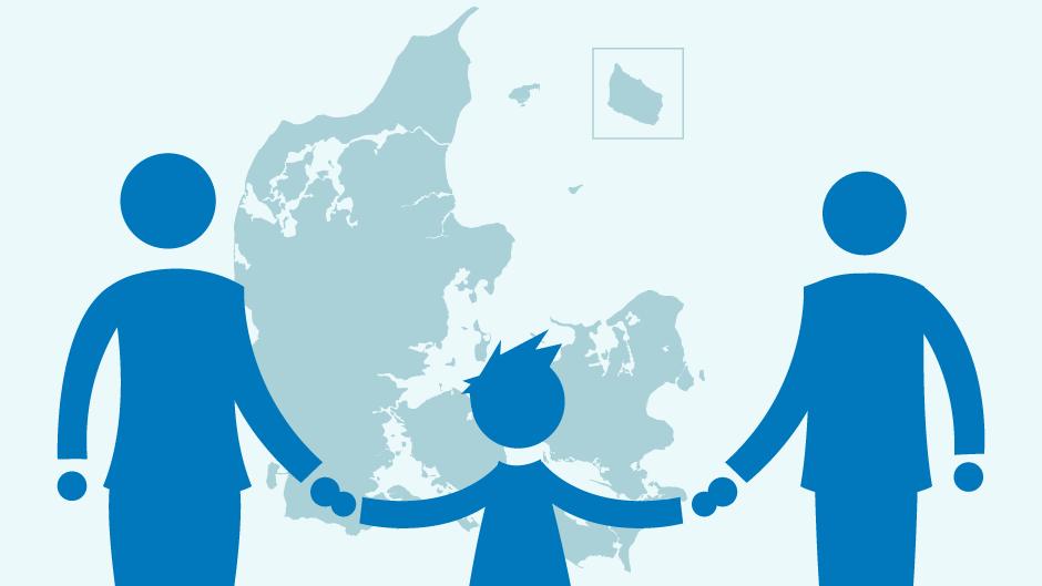 Ligestilling i Danmark