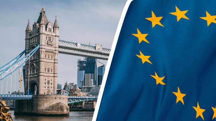 Brexit, handelsaftaler og WTO