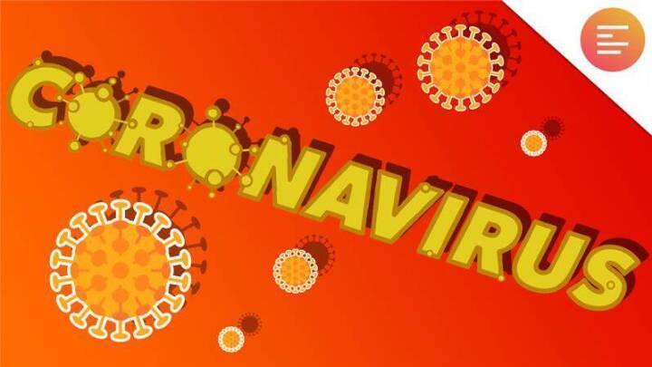 Coronavirus - mellemtrin