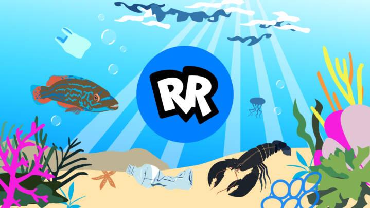 Ramasjang Redder Havets Dyr