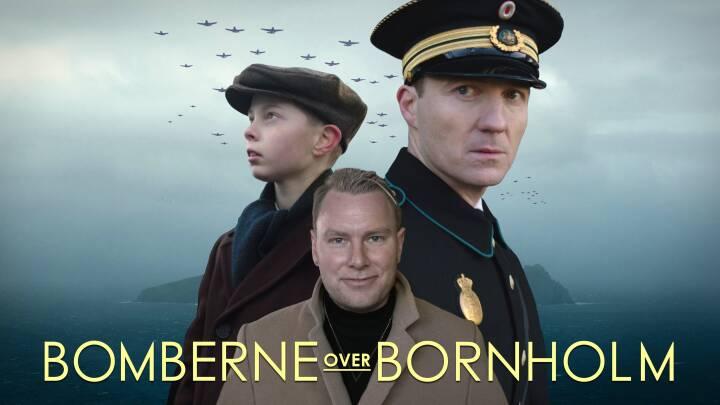 Bornholms befrielse