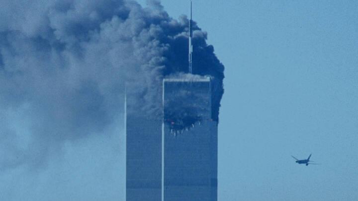 11. september - Dagen, der forandrede verden