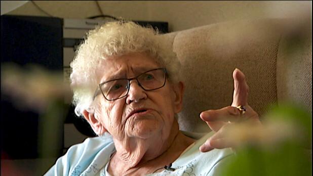 90 årige Else Køber Ekstra Rengøring Så Længe Jeg Har Pengene Er