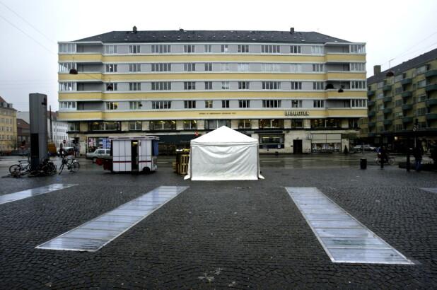 Vagtværn Skal Stoppe Uro Og Hærværk På Københavns Biblioteker