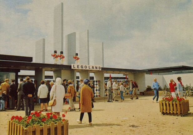Legoland Fylder 50 år Og Har Drevet Al Turismen I Hele Kommunen Lige