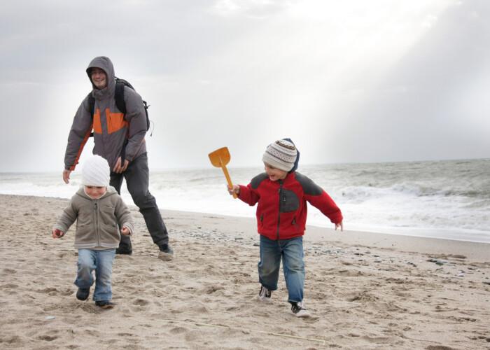 8912f564 Hvem skal have dine børn, hvis du dør? | Børn | DR