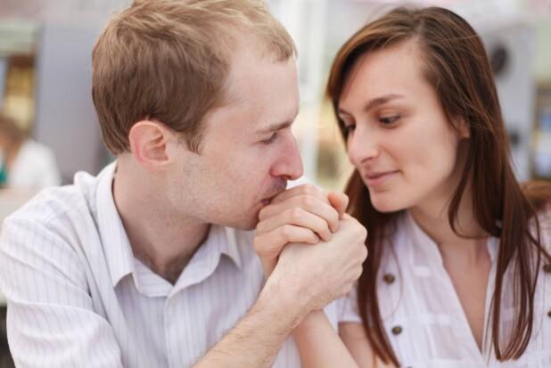 hvordan man finder ud af om din mand er på et dating site rv hook up gp krydsord